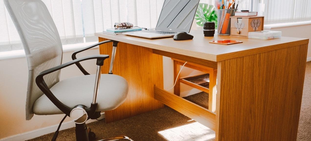 Bureaustoel voor thuis