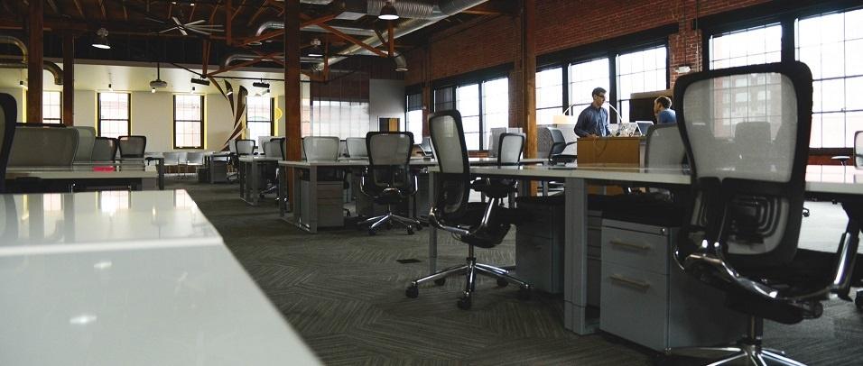 bureaustoel voor kantoor