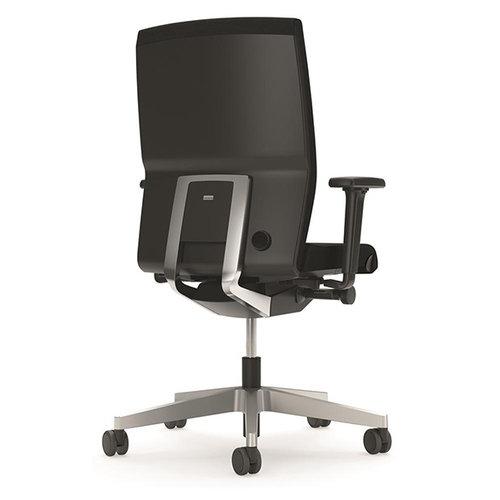 Interstuhl bureaustoelen Yos Enjoy 160YN Bureaustoel