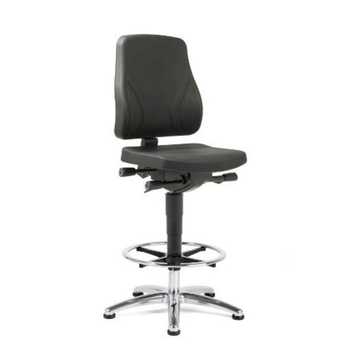 Prosedia  Se7en Industry werkstoel hoog
