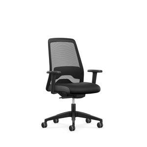 Interstuhl bureaustoelen Interstuhl EVERYis1 EV25R thuiswerk editie