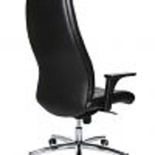 Topstar Topstar Chairman-X. Leren bureaustoel
