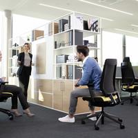 De beste Ergonomische bureaustoel
