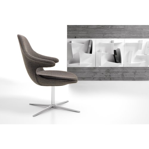 Infiniti Loop Lounge-LR Loungechair