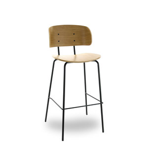 Sit-On RE7, Eiken fineer
