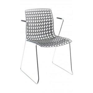 Sit-On Moiré + AR, grijs