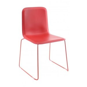 Sit-On That Chair, rood