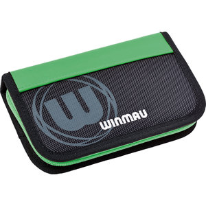 WINMAU Winmau Urban Pro dartcase groen