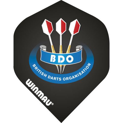 WINMAU Winmau BDO steeltip dartpijlen 22gr
