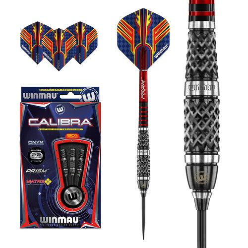 WINMAU Winmau Calibra steeltip darts 22gr