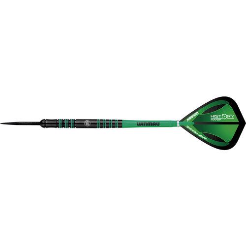 WINMAU Winmau Brendan Dolan steeltip dartpijlen 23gr