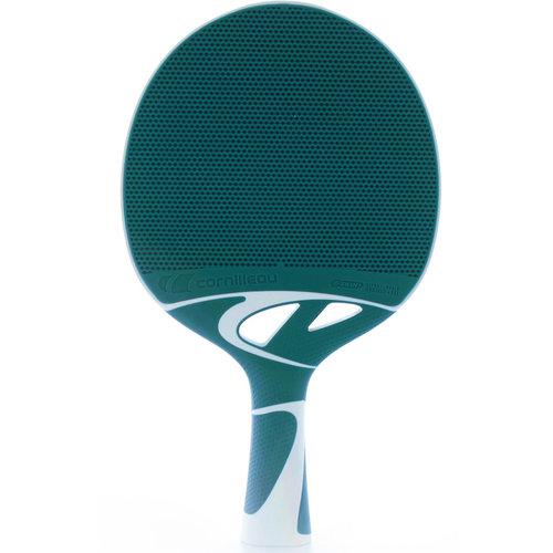 CORNILLEAU Tafeltennis bat Cornilleau Tacteo 50 turquoise