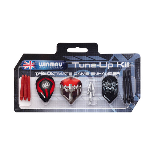 WINMAU Dart Tune up kit Winmau