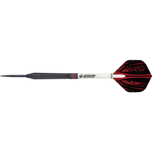 WINMAU Winmau Ted Hankey steeltip dartpijlen 26gr