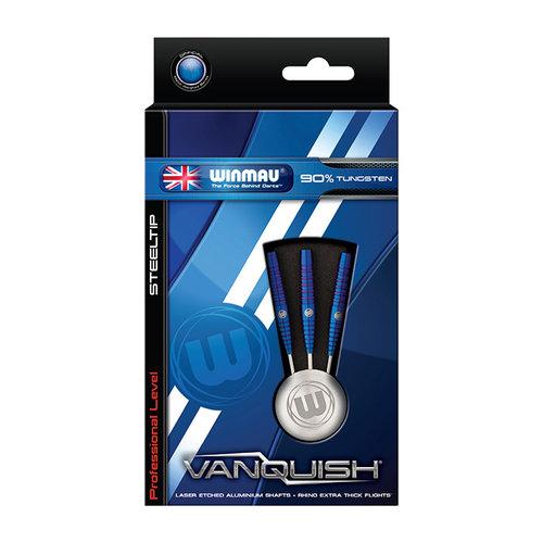 WINMAU Darts Winmau Vanquish 90% Tungsten 23 gram