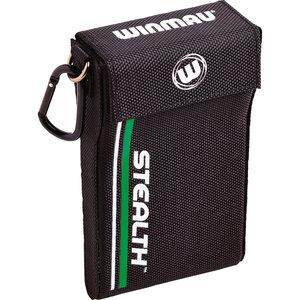 WINMAU Winmau Stealth dartcase groen