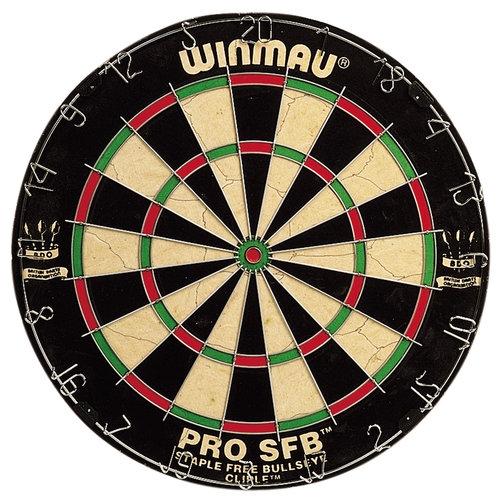 WINMAU Winmau Pro SFB dartbord