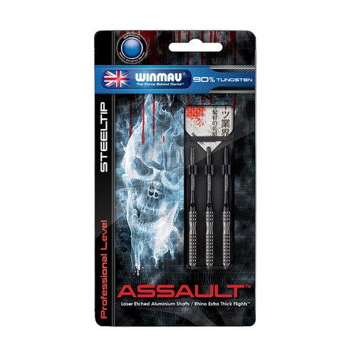 WINMAU Darts Winmau Assault 90% Tungsten 24 gram