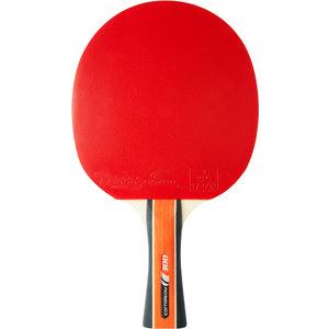 CORNILLEAU Tafeltennis bat Cornilleau Sport 300 rood