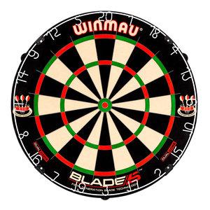 WINMAU Winmau Blade5 Dual Core D.Bord