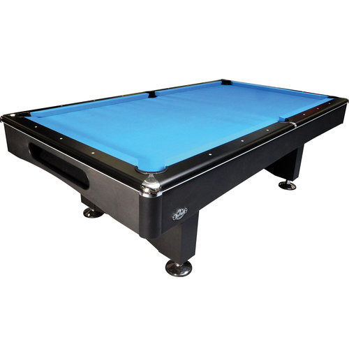 BUFFALO Buffalo Eliminator II pooltafel 9ft zwart
