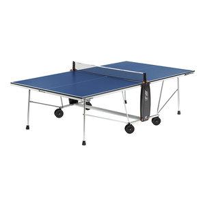 CORNILLEAU Cornilleau Sport 100 tafeltennistafel indoor blauw