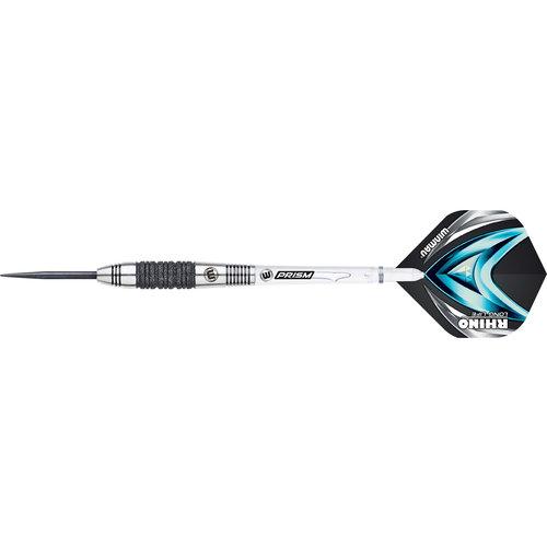WINMAU Winmau Black Diamond steeltip dartpijlen 25gr