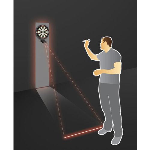 WINMAU Dart laser oche Winmau