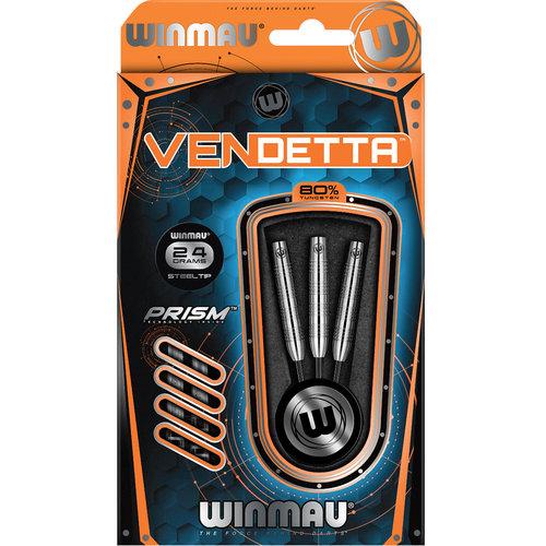 WINMAU Darts Winmau Vendetta 80% Tungsten 24.0 gram