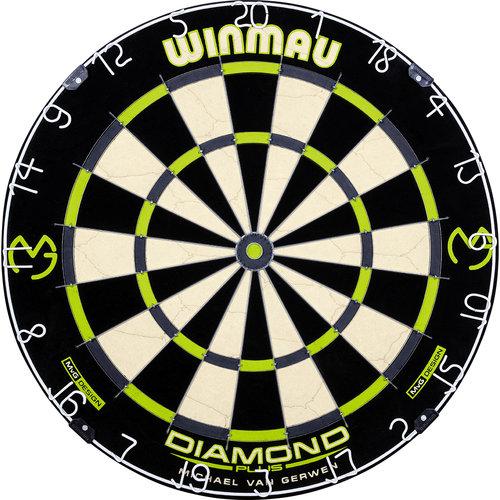 WINMAU Winmau MvG Diamond edition dartbord