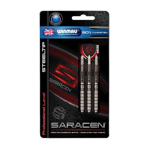 WINMAU Darts Winmau Saracen 90% Tungsten 24 gram