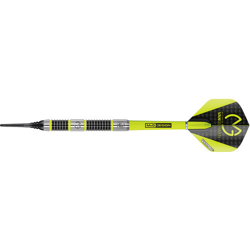 WINMAU Winmau MvG Aspire softtip dartpijlen 20 gr.