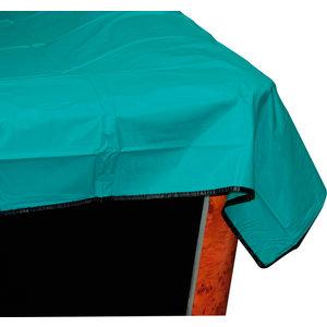 BUFFALO Buffalo afdekzeil pooltafel 9ft groen (325x210cm)