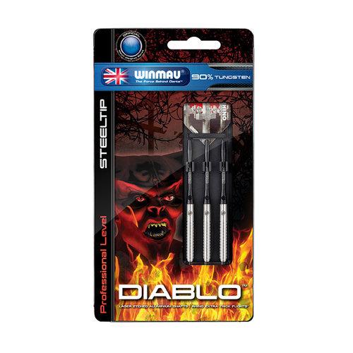 WINMAU Darts Winmau Diablo 90% Tungsten 23 gram