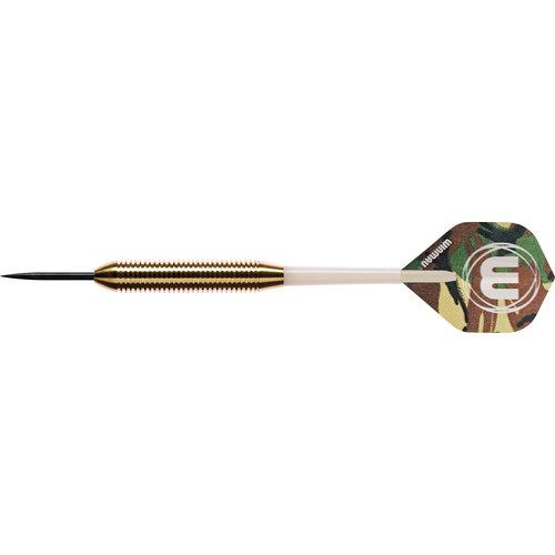 WINMAU Darts Winmau Commando 80% Nickel silver 24.0 gram