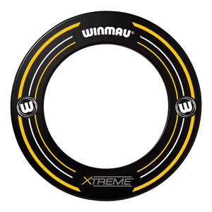WINMAU Winmau Catchring Black Xtreme2