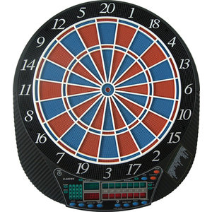 INNERGAMES-D Dartbord elektronisch Viper led (adapter)