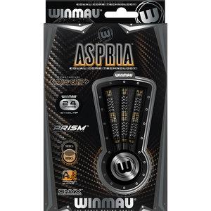 WINMAU Winmau Aspria dual core steeltip darts 24gr