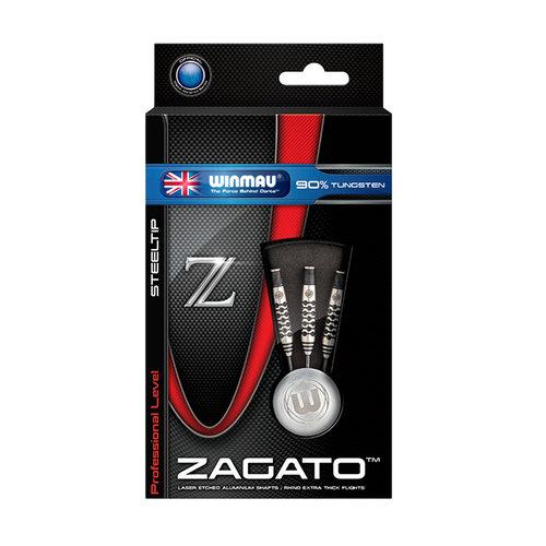 WINMAU Darts Winmau Zagato 90% Tungsten 24 gram