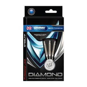 WINMAU Darts Winmau Diamond 90% Tungsten 21 gram