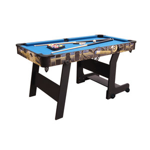 BUFFALO Buffalo pooltafel Rookie 5ft opklapbaar