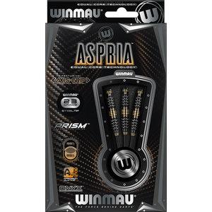 WINMAU Winmau Aspria dual core steeltip darts 23gr