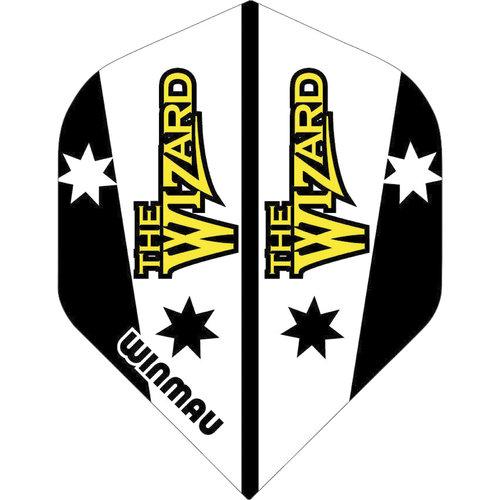 WINMAU Winmau Simon Whitlock steeltip dartpijlen 22gr