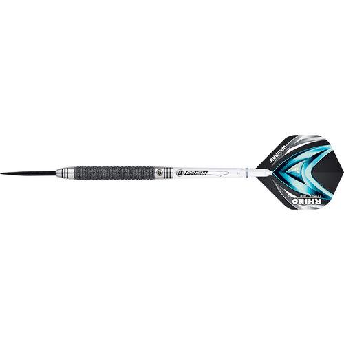 WINMAU Winmau Black Diamond steeltip dartpijlen 22gr