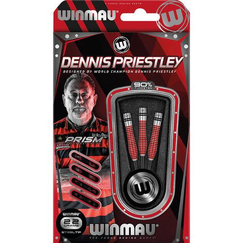 WINMAU Winmau Dennis Priestley SE steeltip darts 22gr