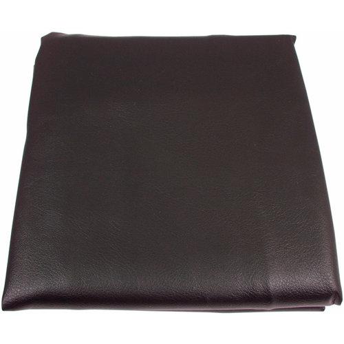 BUFFALO Buffalo afdekzeil pooltafel 8ft zwart (265x150cm)