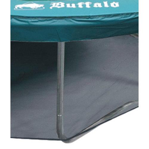 BUFFALO Trampoline veiligheidsnet poten Buffalo Sky-High 426cm