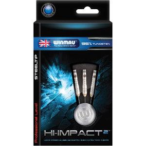 WINMAU Darts Winmau Hi-Impact 95% Tungsten 23.0 gram