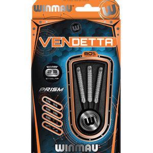 WINMAU Darts Winmau Vendetta 80% Tungsten 23.0 gram