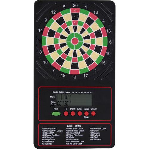 WINMAU Winmau dart scorebord Ton Machine Touchpad scorer 2